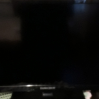 32 inc (81 cm) LED Flat screen TV + Remote