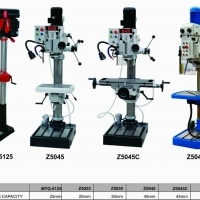 Drilling Machines (New)
