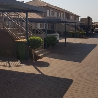 2 Bedroom TownHouse in Andeon