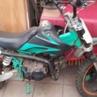 X2 pitbikes