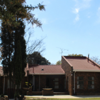 BENONI-MARISTER-FINEST PART-2 HOUSES (BOTH MGOOD) PLUS 18 STABLES