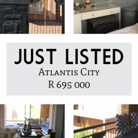 First Floor Unit for Sale in Atlantis City