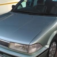 1989 Toyota Corolla 180i GLX A/T