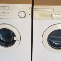 DEFY Automaid 5Kg washing machines