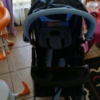Brand new stroller/pram