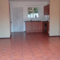 2 Bedroom TownHouse in Boskruin