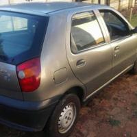 Fiat Palio 2006 5 door