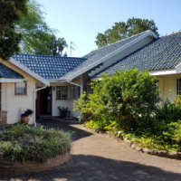 Large Family Home in Tranquil gardens in Southbroom – R2,5m neg.