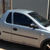 Opel Corsa Utility 1.4 Club