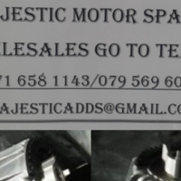 MERCEDES BENZ NEW W204 ENGINE MOUNTINGS FOR SALE