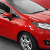 Tested and Certified 2015 Ford Fiesta 1.4 Ambiente Manual