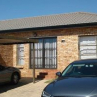 Enticing 2 bedroom townhouse in Georginia available