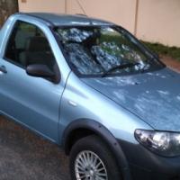 Fiat Strada EL Single Cab 2009