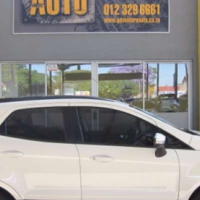 Ford EcoSport 1.0T Trend EcoBoost