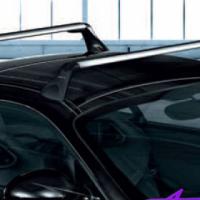 OEM Spec Roof Rack Kit for Porsche Cayman