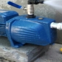 WESLEY WELLPOINT DRILLING & IRRIGATION SYSTEMS