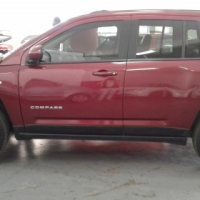 Jeep Compass 2.0 limited 0789942949