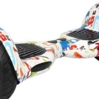 Buy HOVERBOARD 10″ Monster for Less