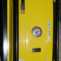 Firman 6.5 KVA Petrol generator for sale