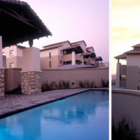 2 Bedroom 2 bathroom Duplex, Sunninghill for sale