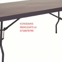 BRAND NEW CANTEEN TABLES R450.00 each