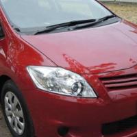 2012 Toyota Corolla Ascent Automatic