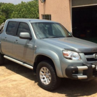 Mazda BT-50 Double Cab 3.0 CRD 4X4