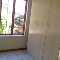 1 bedroom 1 bathroom flat on the second floor for sale in a security complex in Montana