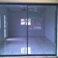 Outside room to rent in Carletonville Town: