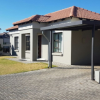 House For Sale Trichardt - R960 000