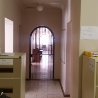 Insolvent Estate Auction of Two Commercial Properties, Wepener, Free State