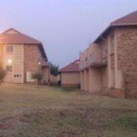 Batchelor in secure estate in Kosmosdal