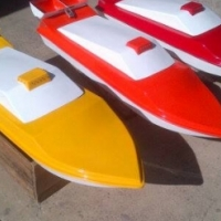 Bait boats new: From R 3500.00