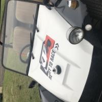 Beach Buggy 1600cc