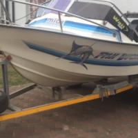 Coastcraft for sale