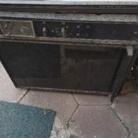 Defy Oven