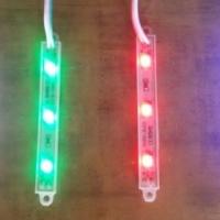Bait boat LED light strips
