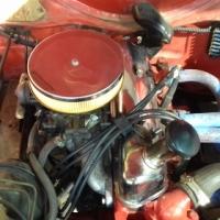 Ford Escort M1