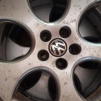 VW 16 inch Rims