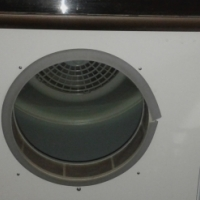 AEG Lavatherm Compact