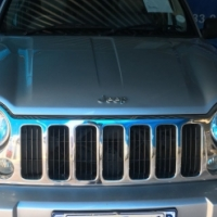 2007 Jeep Cherokee 2.8 CRD 4x4   Limited for sale!!!