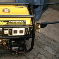 5,5kw Generator
