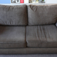 Two Seater Coricraft Couch