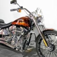Harley-Davidson Softail CVO Breakout for sale