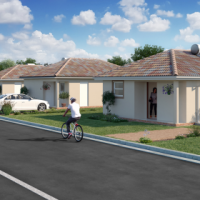 Invest in your own Property today at Glenway Estate