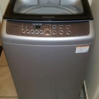 Springs washing machine