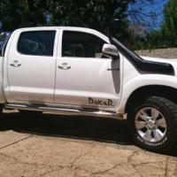 Toyota hilux dakar d4d 3.0 diesel d/c auto for sale