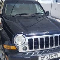 Jeep Cherokee 2.8 CRD Limited 2007 R85 500