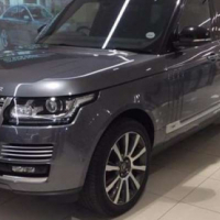 Land Rover Range Rover L SVAutobiography Supercharged