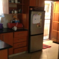 Existing house for sale at Orchard